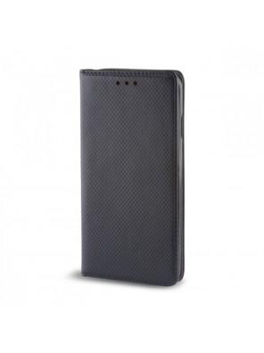 Θήκη Flip Cover Smart Magnet για Xiaomi Redmi Mi 9T/ Mi 9T Pro/ K20/ K20 Pro (Μαύρο)