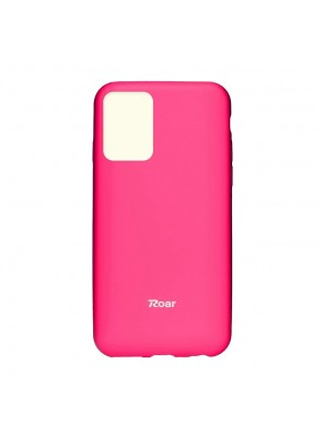 Θήκη Roar Jelly Case Back Cover για Samsung Galaxy S20 Ultra (Φουξ)