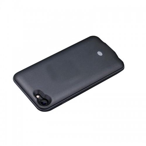 Power Case TPS-i7B 4000 mAh για iPhone 7/8 Plus (Μαύρο)