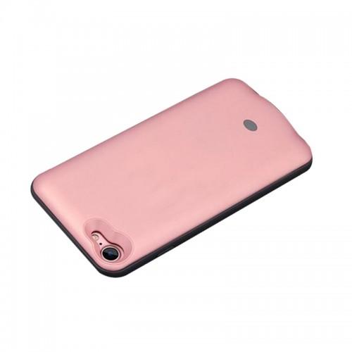 Power Case TPS-i7B 3000 mAh για iPhone 7/8 (Ροζ)