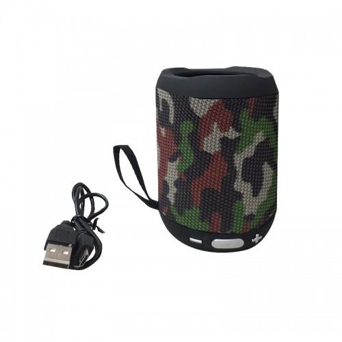 Ασύρματο Ηχείο Bluetooth Wask WK-851 (Design)