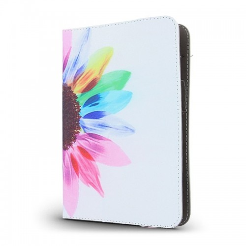 Θήκη Tablet Sunflower Flip Cover για Universal 7-8'' (Design)