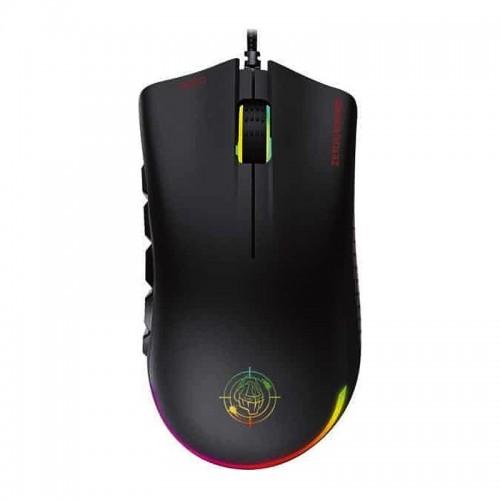 Ποντίκι Gaming Zeroground RGB MS-3700G NIIRO (Μαύρο)