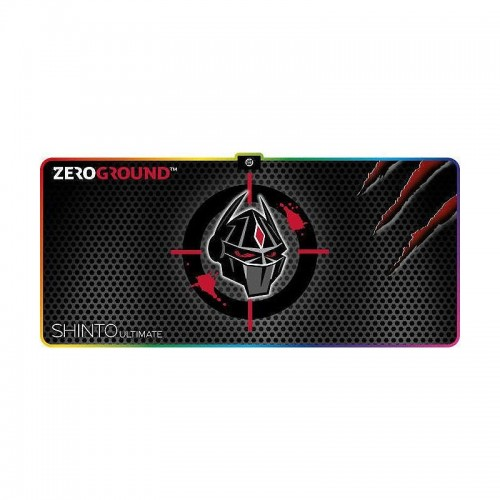 Gaming Mouse Pad Zeroground MP-2000G SHINTO ULTIMATE (Μαύρο)