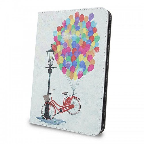 Θήκη Tablet Baloons Flip Cover για Universal 9-10' (Design)