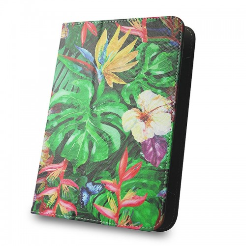 Θήκη Tablet Jungle Flip Cover για Universal 9-10' (Design)