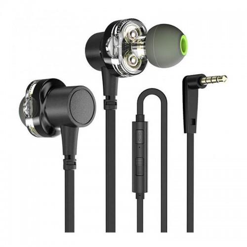 Ακουστικά Handsfree Awei Z1 (Μαύρο)