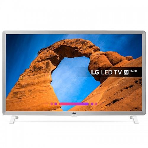 Τηλεόραση LG 32LK6200PLA Smart TV, Full HD 32 (Ασημί)