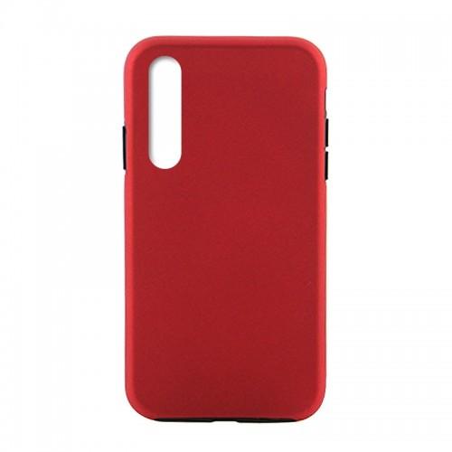 Θήκη 360 Fully Cover PC+TPU για Huawei P30 (Κόκκινο)