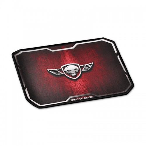 Gaming Mousepad Spirit Of Gamer 295x235mm SOG-PAD01MR (Κόκκινο)