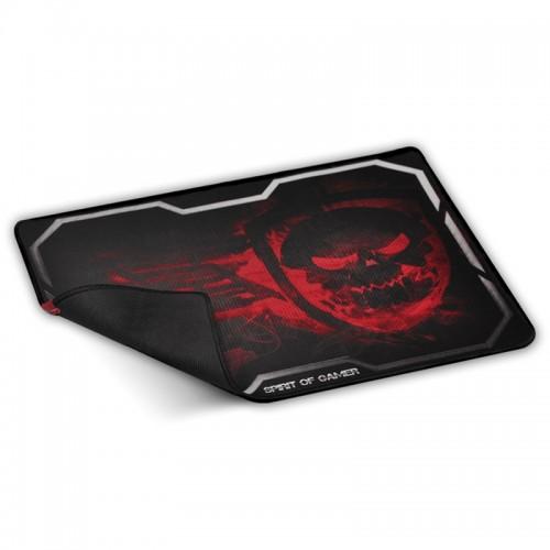Gaming Mousepad Spirit Of Gamer 230x430mm SOG-PAD01XLR (Κόκκινο)