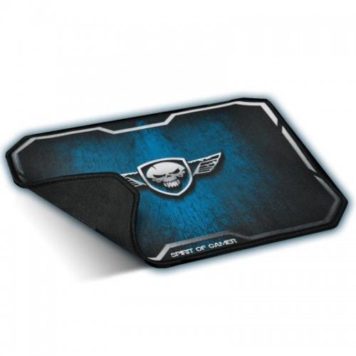 Gaming Mousepad Spirit Of Game 295x235mm SOG-PAD01MB (Μπλε)