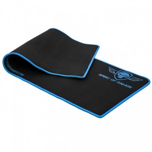 Gaming Mousepad Spirit Of Gamer 30x78cm SOG-PAD01XXB (Μπλε)