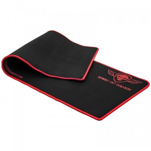 Gaming Mousepad Spirit Of Gamer 30x78cm SOG-PAD01XXR (Κόκκινο)