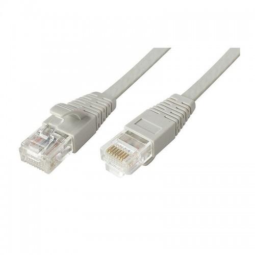 Καλώδιο Powertech Ethernet 2m UTP (Γκρί)