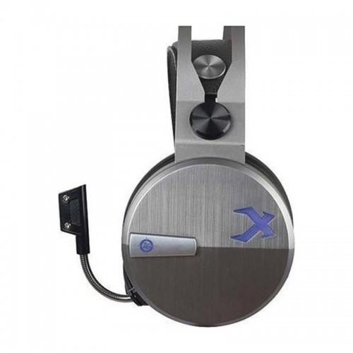 Ακουστικά Zeroground HD-2300G Xiroshi (Γκρί)
