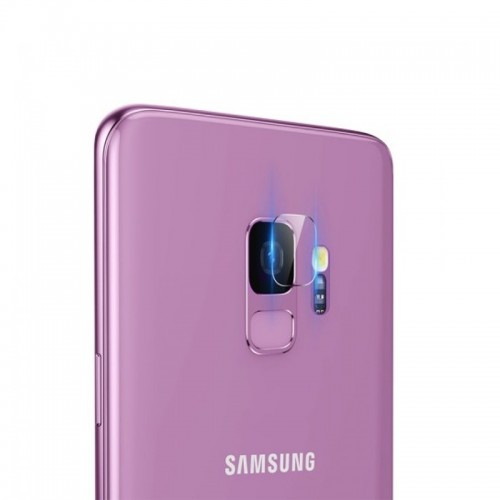 Tempered Glass for Camera Back για Samsung Galaxy S9 (Διαφανές)