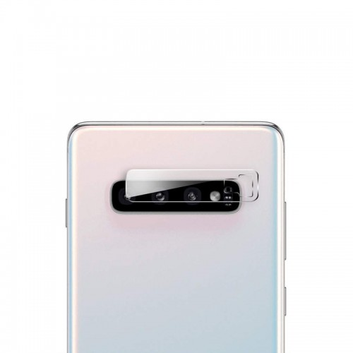 Tempered Glass for Camera Back για Samsung Galaxy S10e (Διαφανές)