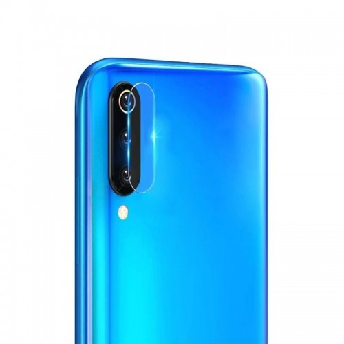 Tempered Glass for Camera Back για Xiaomi Mi 9 (Διαφανές)