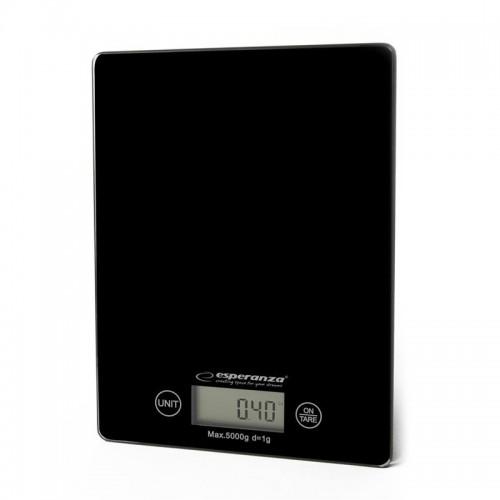 Ηλεκτρονική Ζυγαριά Κουζίνας Lemon EKS002K (Μαύρο)