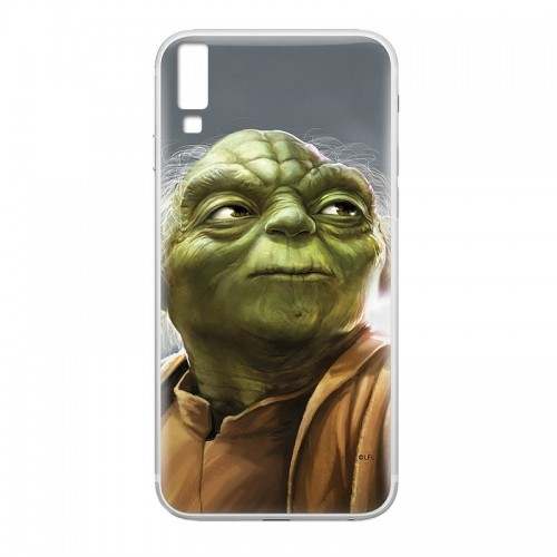 Θήκη Star Wars Yoda 006 για Samsung Galaxy A7 2018 (Design)