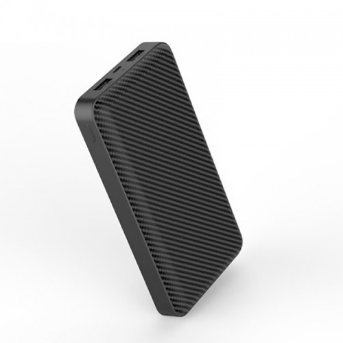 Power Bank Golf Phantom G40 20000mAh (Μαύρο)