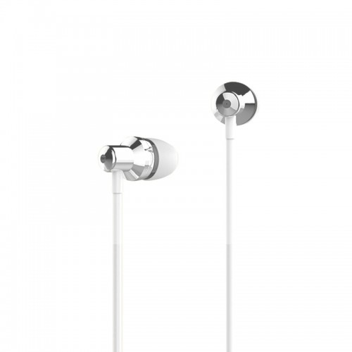 Ακουστικά Handsfree WK Wi90 (Άσπρο)