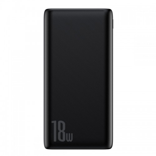 Power Bank Baseus Bipow Quick Charge PPDML-01 10000 mAh (Μαύρο)