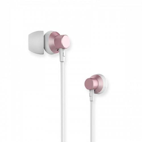 Ακουστικά Remax RM-512 (Ροζ)