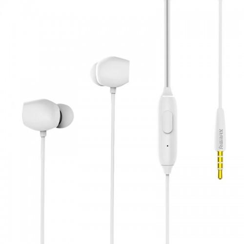 Ακουστικά Remax RM-550 (Άσπρο)