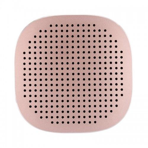 Ασύρματο Ηχείο Bluetooth WK SP280 (Rose Gold)