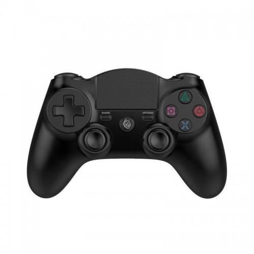 Ενσύρματο Gamepad Zeroground GP-1500 (Μαύρο)