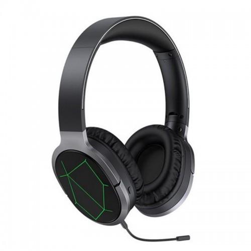 Ασύρματα Ακουστικά Gaming με Μικρόφωνο Awei A799BL (Μαύρο-Γκρι)