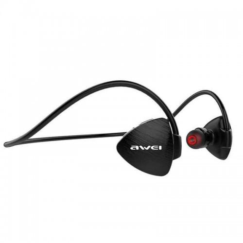 Ακουστικό Bluetooth Awei A847BL (Μαύρο)