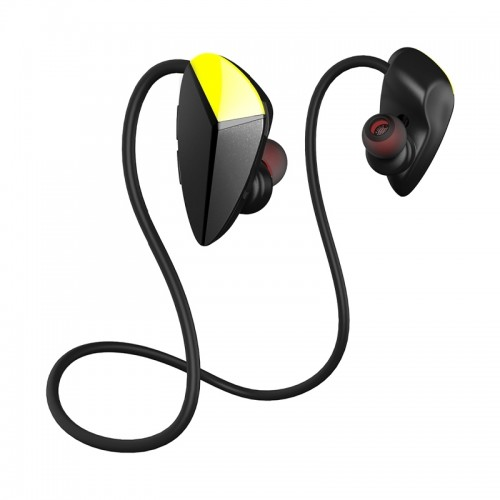 Ακουστικό Bluetooth Awei A887BL (Μαύρο)