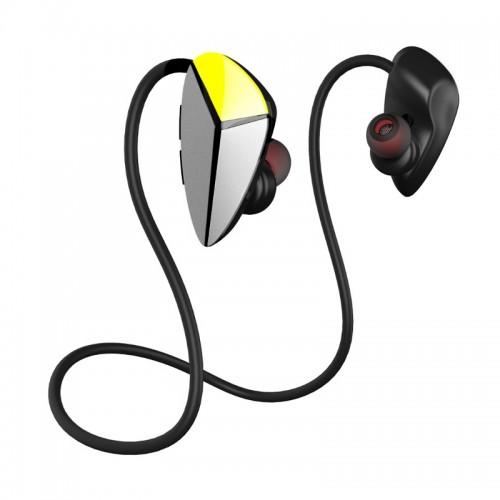 Ακουστικό Bluetooth Awei A887BL (Γκρί)