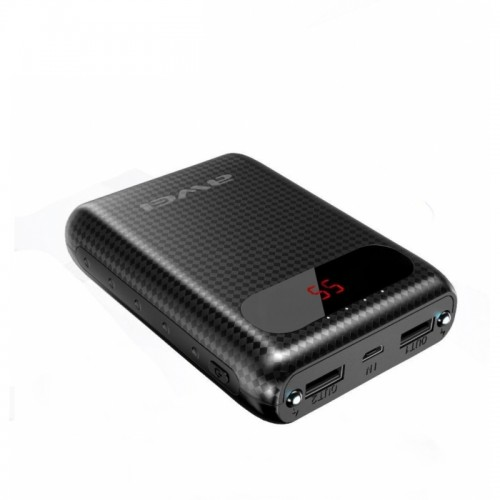 Power Bank Awei P27K 8400mAh (Μαύρο)