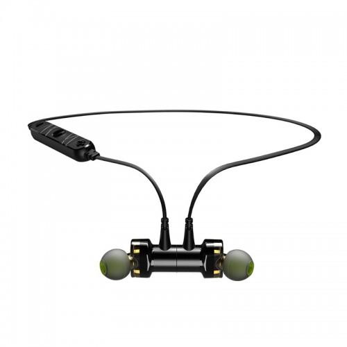 Ακουστικά Awei X660BL Handsfree Bluetooth (Μαύρο)