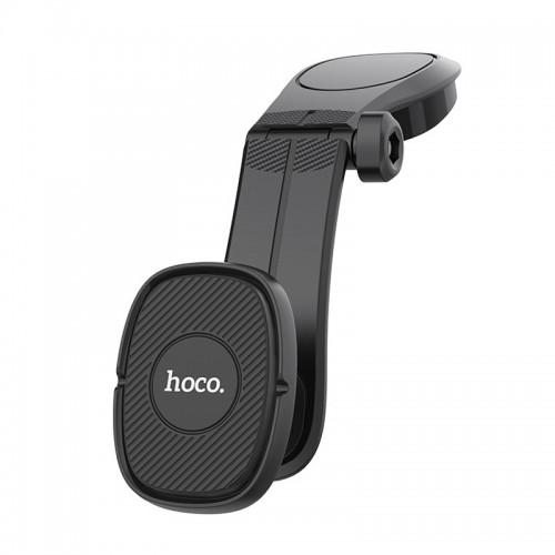Μαγνητική Βάση Στήριξης Αυτοκινήτου Hoco CA61 (Μαύρο)