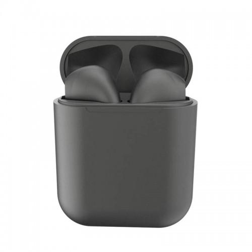 Ασύρματα Ακουστικά inPods 12 Eleven Pro (Grey)