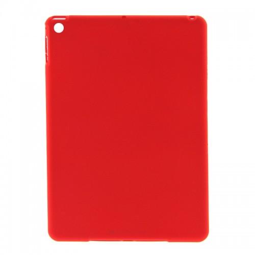 Θήκη Goospery Soft Feeling Back Cover για iPad 2/3/4 (Κόκκινο)