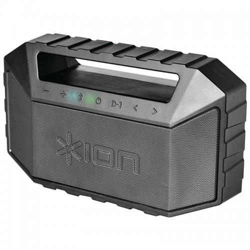 Αδιάβροχο Ηχείο Bluetooth Ion Plunge (Black)
