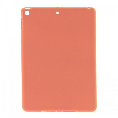 """Θήκη Goospery Soft Feeling Back Cover για iPad 9.7"""" (Κοραλί)"""