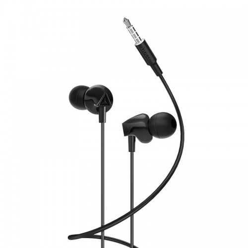 Ακουστικά Hoco M60 (Μαύρο)