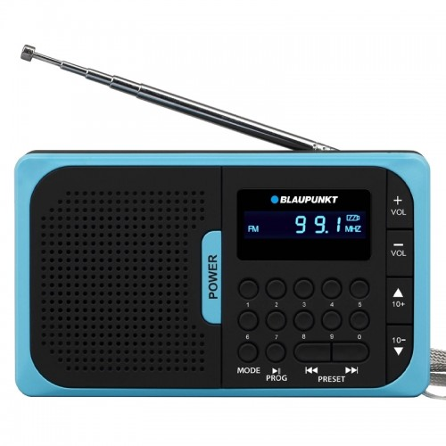 Ραδιόφωνο Blaupunkt PR5BL (Μπλε)