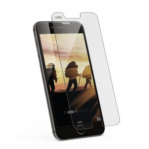 Tempered Glass UAG για iPhone X (Διαφανές)