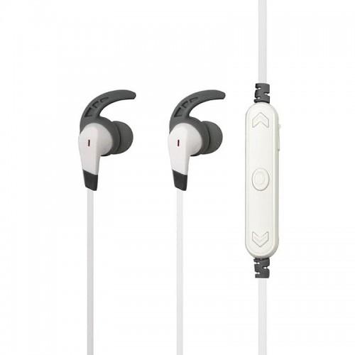 Ακουστικά Bluetooth Remax Sports RB-S25 (Άσπρο)
