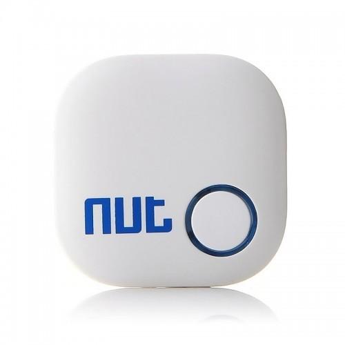 Μπρελόκ Εντοπισμού Nut Smart Tag Bluetooth (Άσπρο)