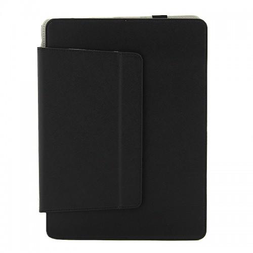 Θήκη Tablet Book Flip Cover για Universal 12.2 (Μαύρο)