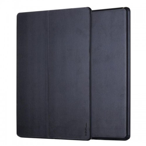 Θήκη X-Level Fib Color Flip Cover για iPad Air 2019 (Μαύρο)